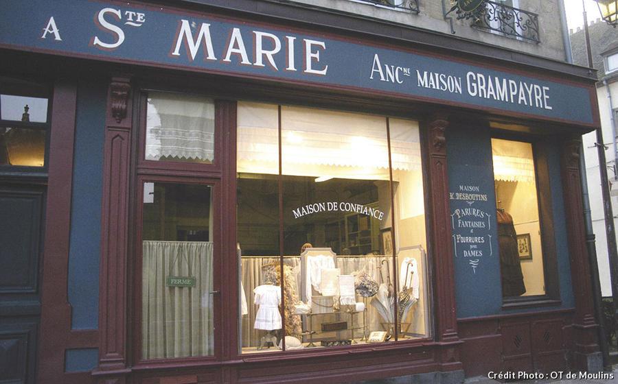 panneaux-expo-chanel maison Grampayre