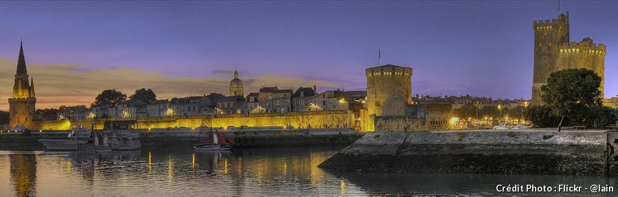 Port de la La Rochelle
