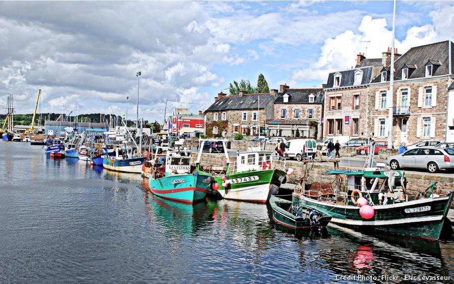 Port de france top 20 des plus beaux ports fran ais d tours en france - Port de peche cote d armor ...