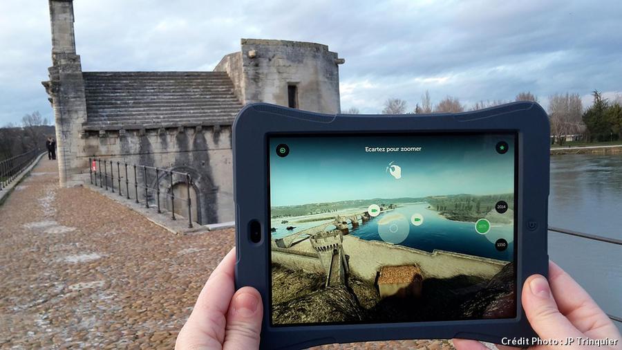 tablette-pont-avignon-3D