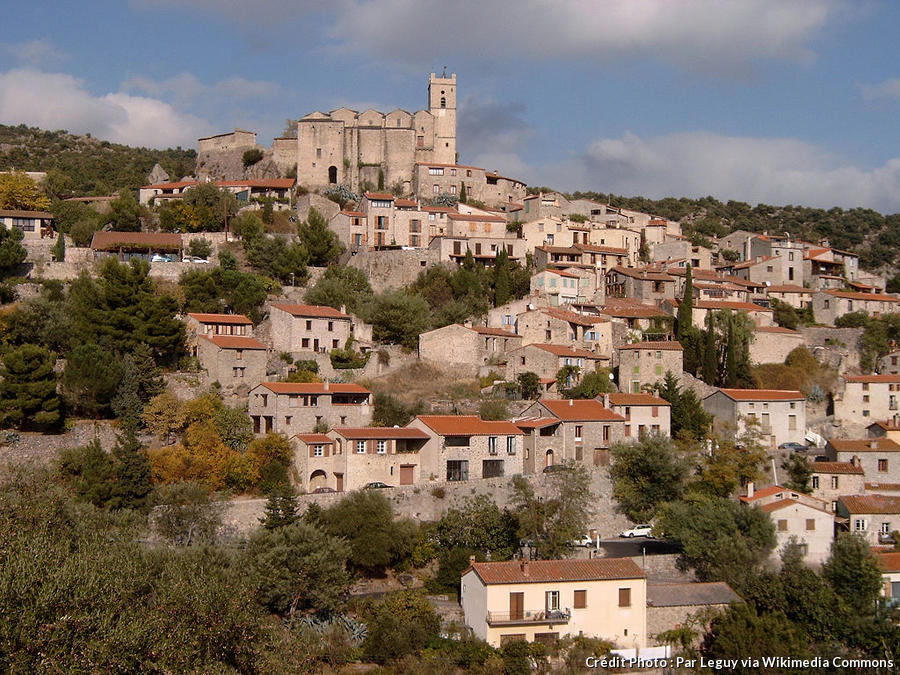 les 25 plus beaux villages perch s visiter en france