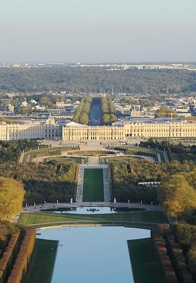 Les plus beaux châteaux d'Île-de-France à visiter