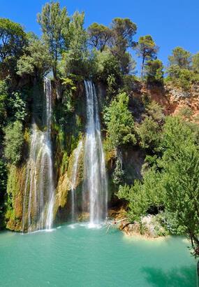 Les plus belles cascades du Var en région PACA