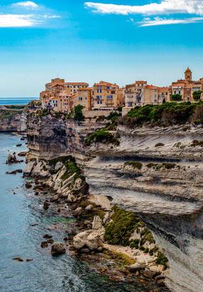 Corse : 3 randonnées entre Bonifacio et Propriano
