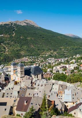 Briançon, la cité imprenable de Vauban