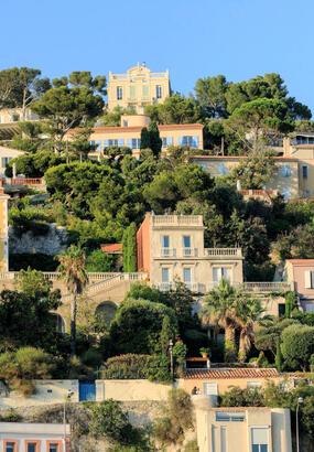 Marseille en bord de mer : de lEstaque aux Goudes