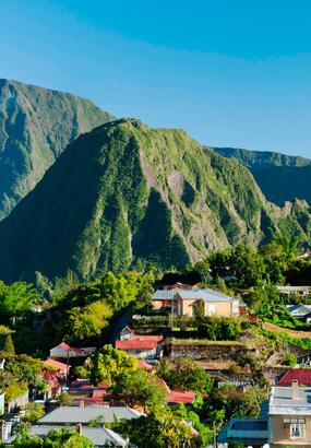 Hell-Bourg : le joyau de la Réunion