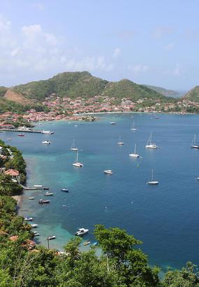 Que faire aux Saintes, en Guadeloupe ?