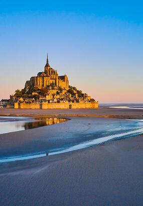 Les 30 merveilles de France