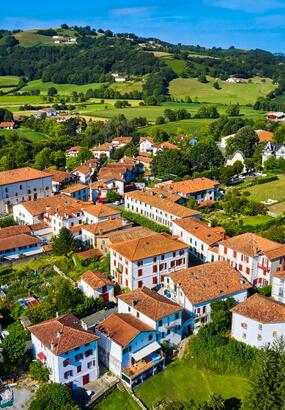 Pays Basque : les plus beaux villages du Labourd