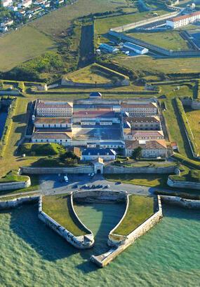 Les plus belles fortifications Vauban