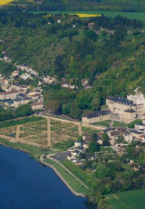 Île-de-France : où partir dans un rayon de 100km ?