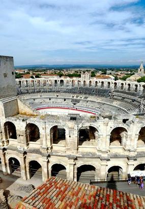 10 choses à faire à Arles en 2020