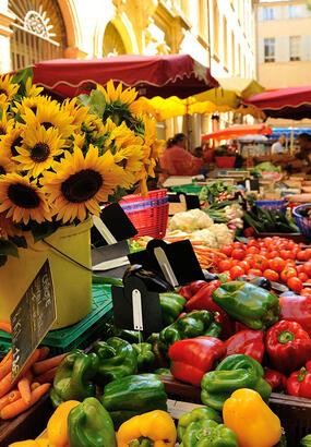 10 bonnes raisons de visiter Aix-en-Provence