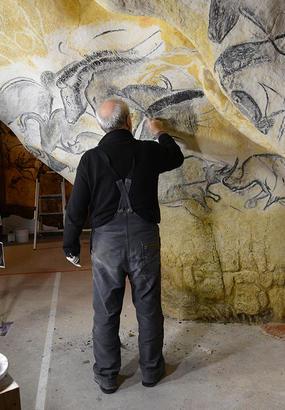 VIDÉO - La Caverne du Pont dArc expliquée