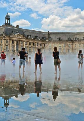 Les 11 lieux français les plus populaires sur Instagram