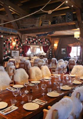 Le top 10 des meilleurs restaurants daltitude des Alpes