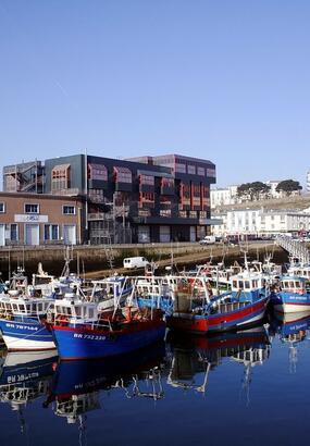 Que faire à Brest ? Les 10 activités incontournables