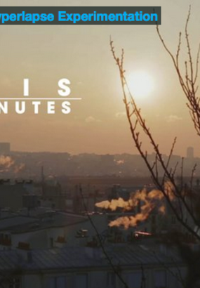 [VIDEO] Paris en 3 minutes