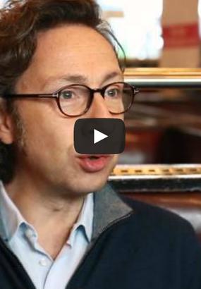 Croisière : Stéphane Bern et Les Merveilles de lHistoire