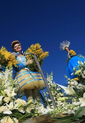 5 façons de fêter le carnaval pour Mardi gras