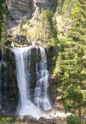 Les plus belles cascades de Savoie