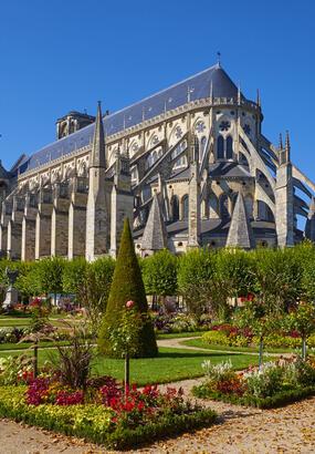Top 20 des plus belles cathédrales de France