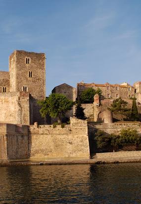 Forts et citadelles du Pays Catalan