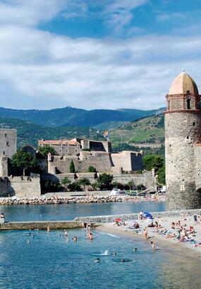 Les 10 plus belles plages des Pyrénées-Orientales