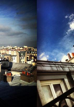 Les toits de Paris au patrimoine mondial de l'Unesco ?