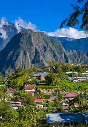 EN KIOSQUE - La Réunion, lîle aux sensations