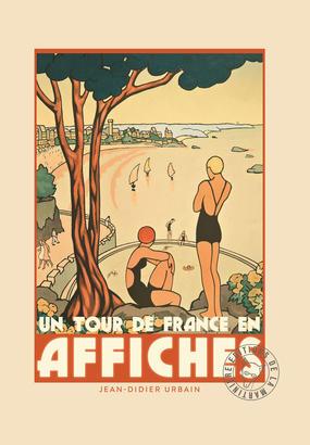 Découvrez la France en affiches