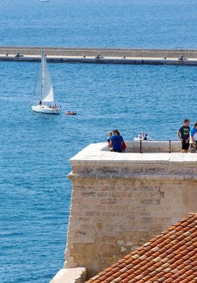 Marseille : le nouveau visage de la cité phocéenne