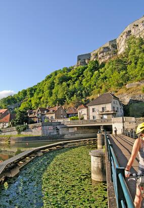 Montagnes du Jura, retour aux sources