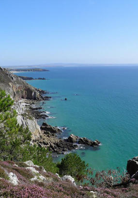 Crozon Finistère