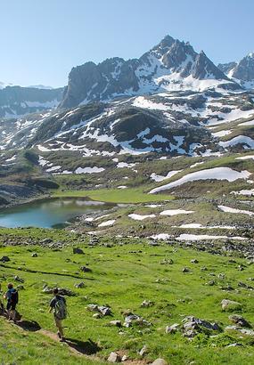 Route des grandes Alpes : itinéraire en 5 étapes