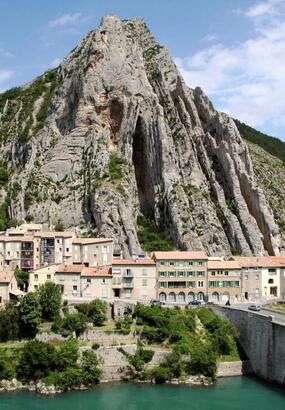 Route Napoléon : itinéraire de Cannes à Grenoble