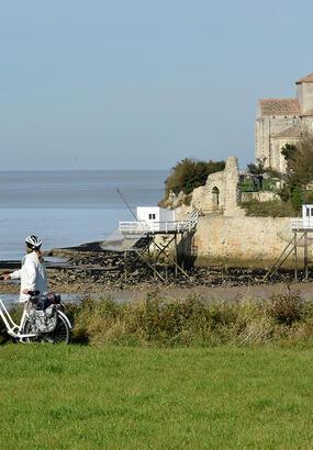 Le Tour de Gironde à vélo en 10 étapes