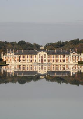 Champ de Bataille : le mini Versailles de lEure