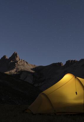 Où faire du camping sauvage en France ?