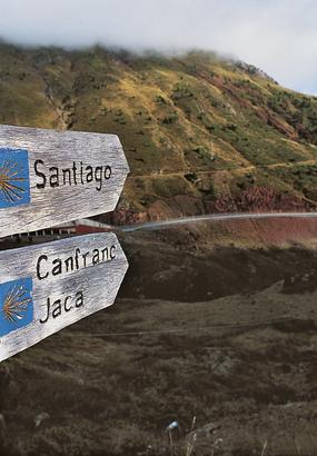 Saint-Jacques-de-Compostelle : chemins et étapes du pèlerinage