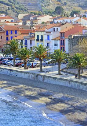 Entre Collioure et Aix-en-Provence, sur les pas des peintres