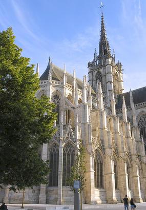 Normandie : 10 bonnes raisons de ne pas rater Évreux