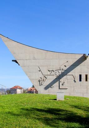 Firminy : plongée dans lunivers de Le Corbusier