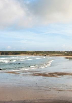 Bretagne : découverte de lanse de Dinan