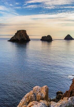La presquîle de Crozon en Finistère : les sites à ne pas manquer