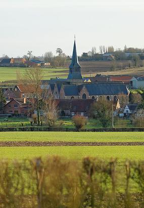 Terdeghem, un des plus beaux villages du Nord