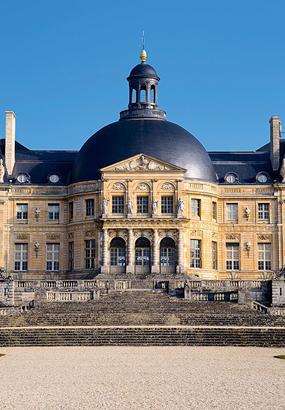 Château de Vaux-le-Vicomte, si Vaux métait conté