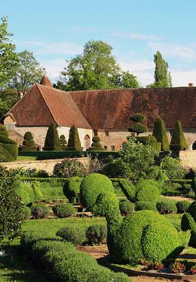 Château de Cormatin : un trésor en Bourgogne