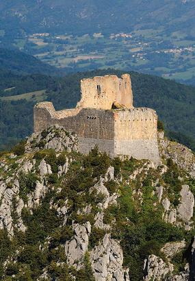Château de Montségur : l'ultime refuge cathare ?